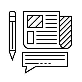 Bedrijfsmagazines: online en offline