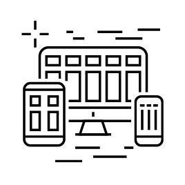 Websites: design en development