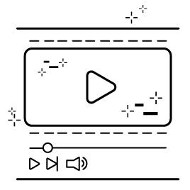 Content: video en animatie