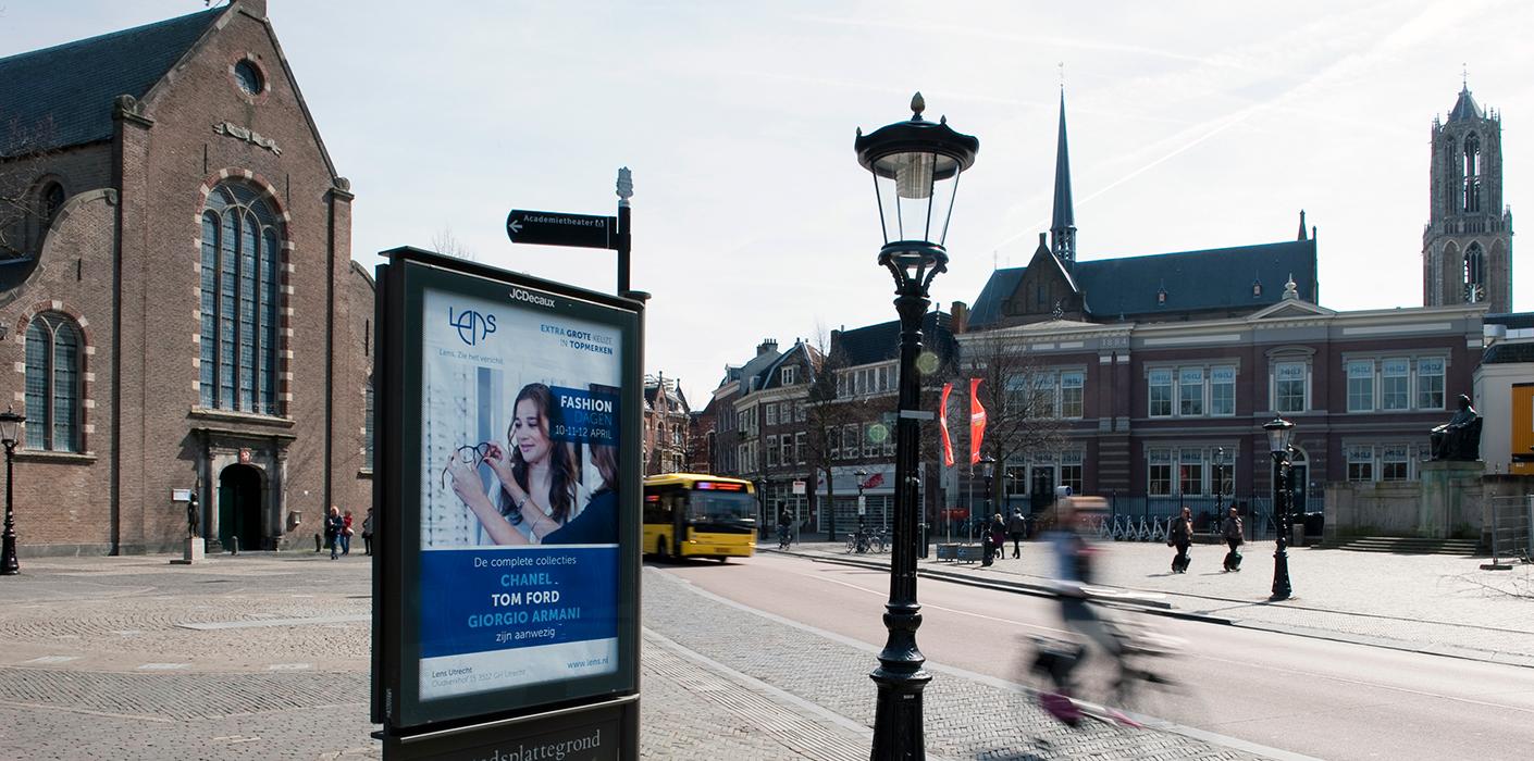 Lens Utrecht