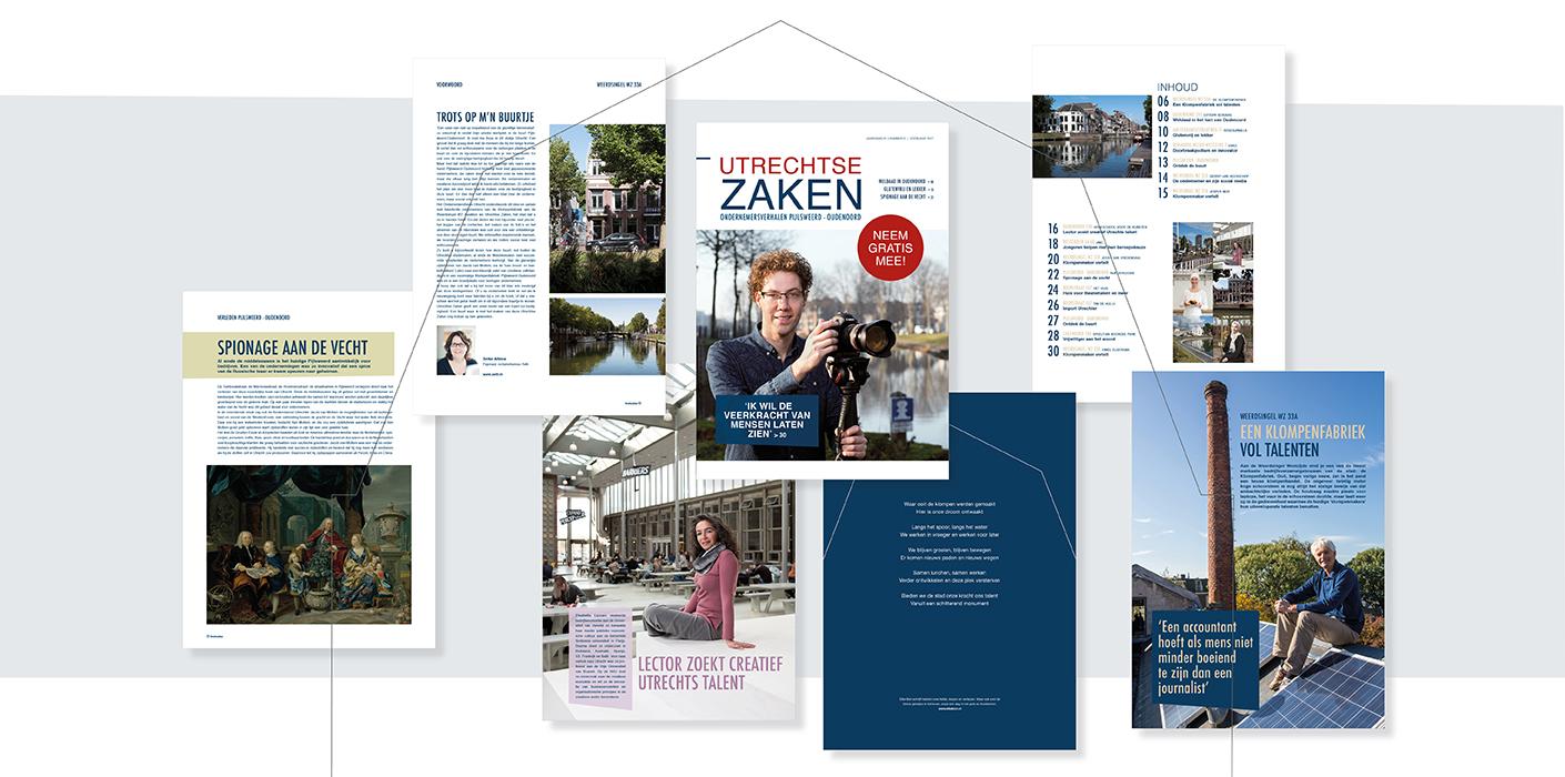 Utrechtse Zaken